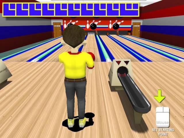 Bowling Blast Bild 1