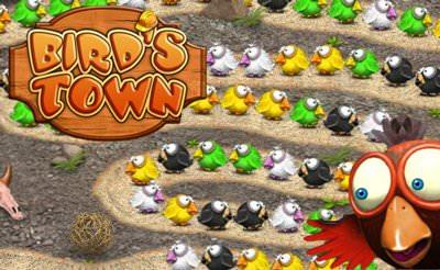 Birds Town