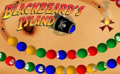 Blackbeards Island Deluxe
