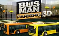 Busman Parking 3D