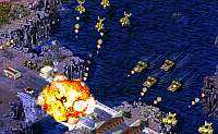 Command & Conquer 3: Tiberian Sun Thumb