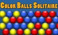 Color Balls Solitaire