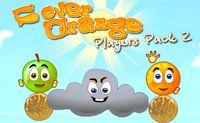 cover orange lösung