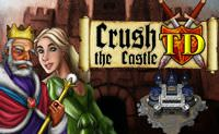 Crush the Castle TD