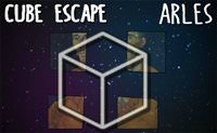 Cube Escape Arles