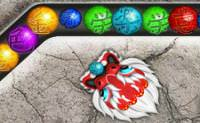 Dragon Marble Blast