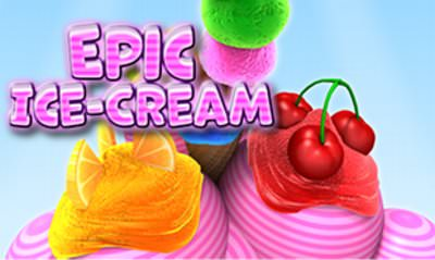 Epic Ice Cream