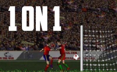 Football 1on1 2012