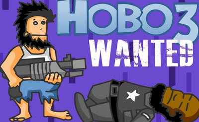 Hobo 3 - Wanted