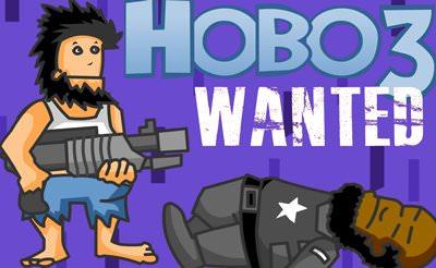 Hobo 3 - Wanted