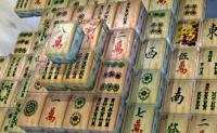 Kyodai Mahjongg - Mahjong Thumb