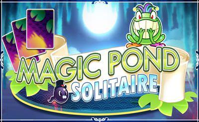 Magic Pond Solitaire