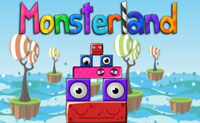 Monsterland 1