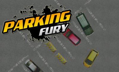 parking mania online spielen