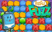 Puzzle Fuzz Idle