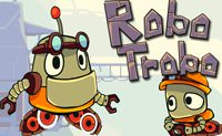robo trobo game play online for free download