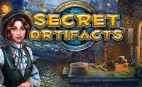 Secret Artifacts