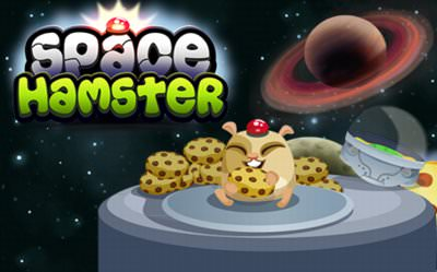 Space Hamster