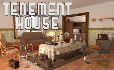 Tenement House