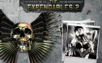 The Expendables 2 Tower Defense