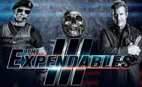 The Expendables 3 Tower Defense