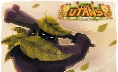 The Utans