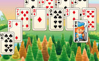 Tower Solitaire