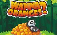Wanna Oranges?