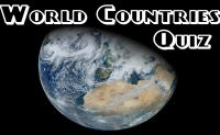 World Countries Quest