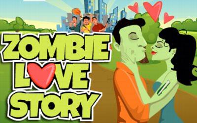 Zombie Love Story