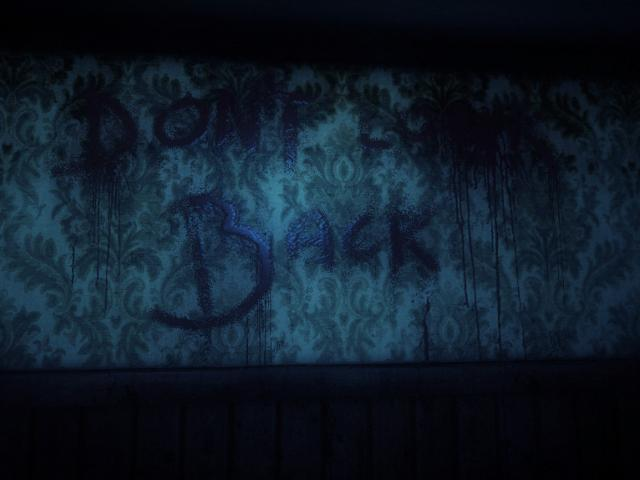 Haunt: The Real Slender Game Image 1