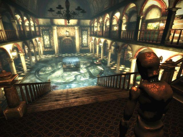 Kraven Manor Image 1