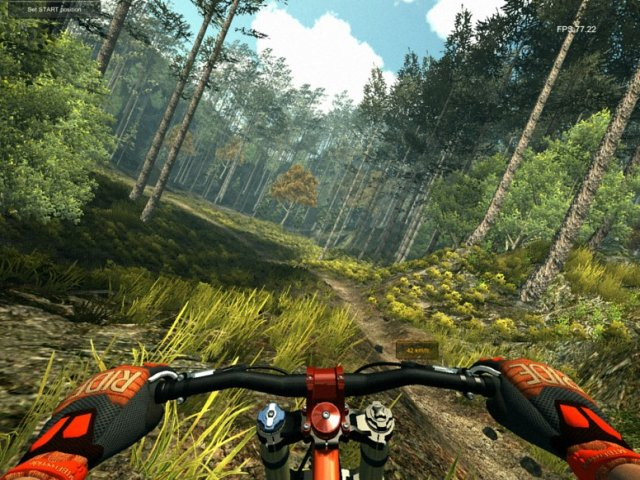 Bike Game Download Mac MTB Freeride Image
