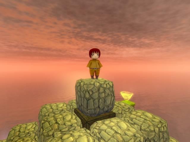 Puzzle Moppet Bild 2