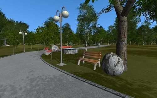 Real Park Bild 1