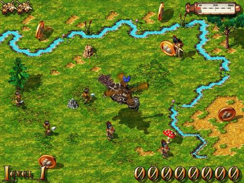 Die Siedler - Die Dunkle Seite Bild 2
