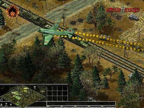 Sudden Strike 2 Bild 1