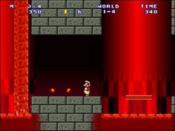 Super Mario Forever Bild 2