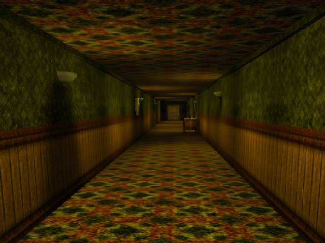 The Corridor Image 2