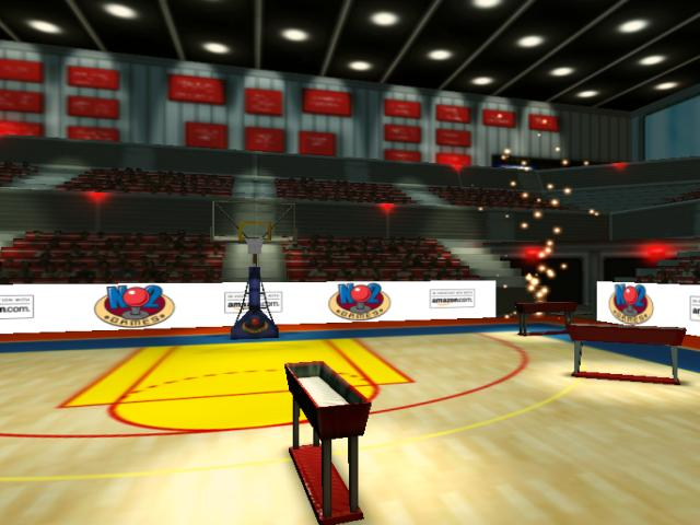 3 Point Shootout Bild 1
