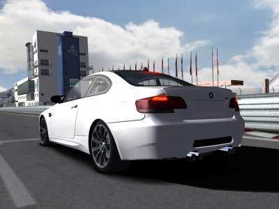 BMW M3 Challenge Bild 2