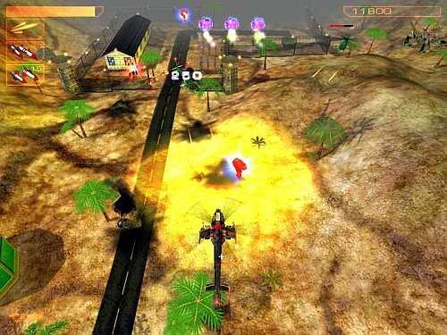 air assault ii - game - download