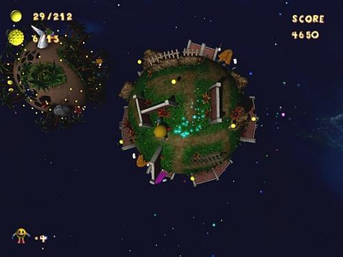Ballman Planets Bild 2