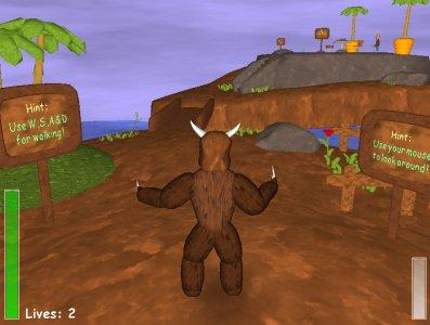 B-Clopd 3D Image 1