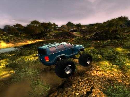 Bigfoot 4x4 Challenge Image 2