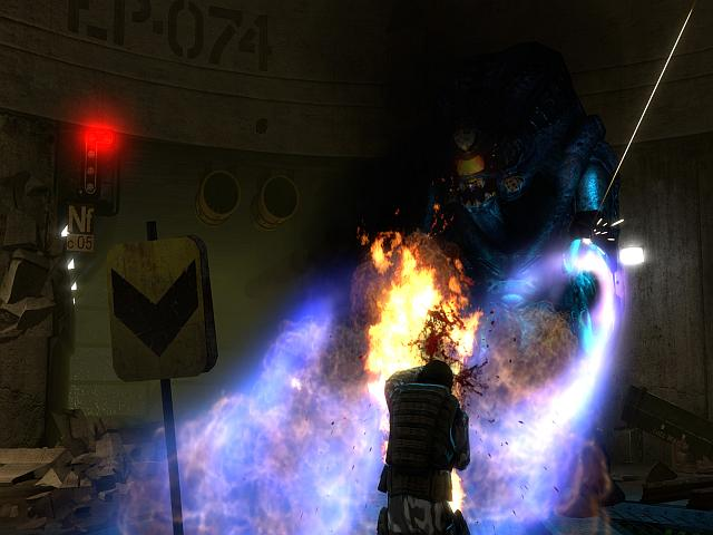 Black Mesa Bild 1