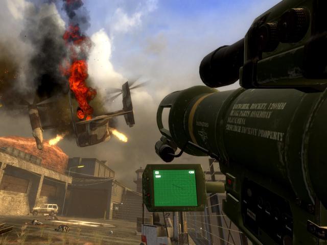 Black Mesa Bild 2
