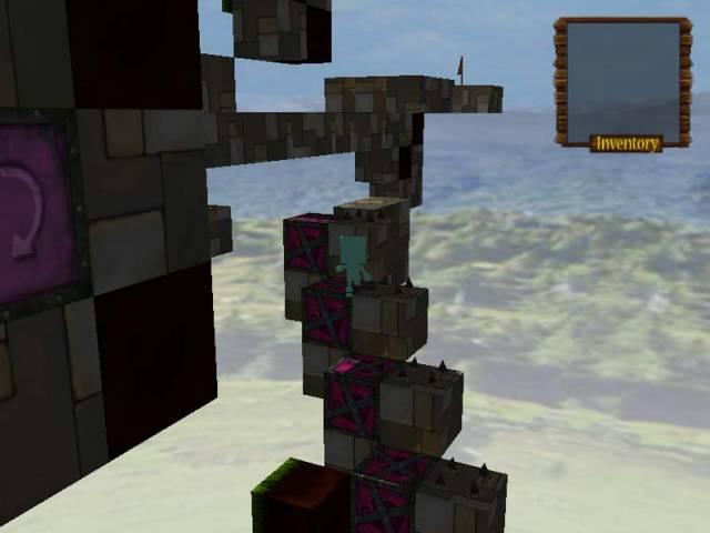BlockHead Bild 1
