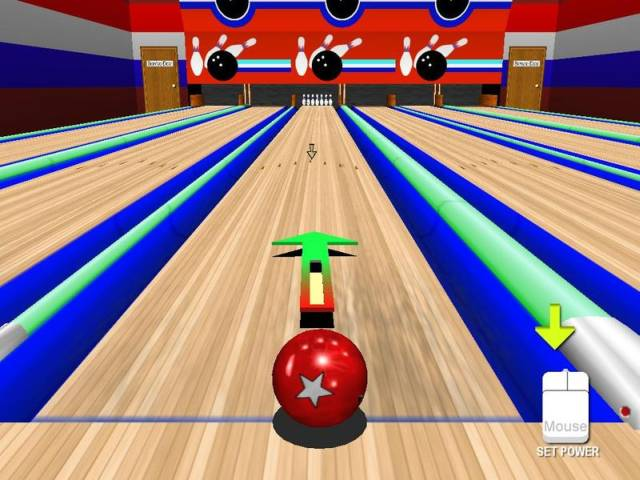 bowling spiele download