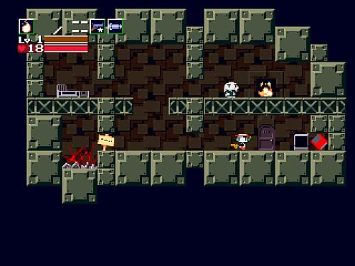 Cave Story Image 1